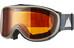 Alpina Challenge 2.0 DH Doubleflex S2 goggles grijs